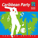 Caribbean Party: Official 2007 Cricket World Cup