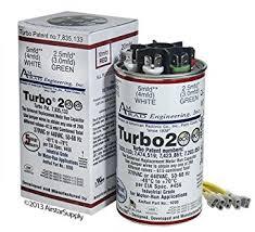 turbo 200 motor run capacitor amazon com industrial scientific turbo 200 motor run capacitor