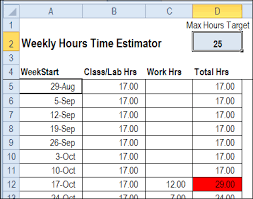 time tracking excel sheet hours tracker excel instathreds co