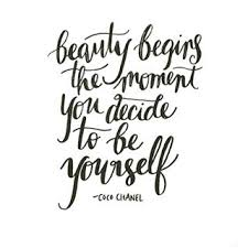 Chanel Beauty Quotes Best of Coco Chanel Beauty Quote Hair Makeup Nails Pinterest