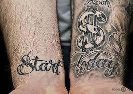 Co Může Být Nacpané Na Zápěstí Dívky Vytvořte Tetování Na Zápěstí