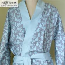 Kimono Robe Pattern Custom Klassic Kimono Robe Sewing Pattern From Indygo Junction IndygoJunction