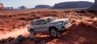 2018 Toyota Tacoma for Sale in Fremont CA - Fremont Toyota