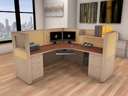 office desk cubicle. Full Size Of Office Desk Affordable Furniture Used Cubicles White Cubicle Large