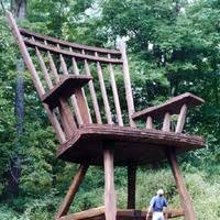 Wingdale NY World s st Chair Gone