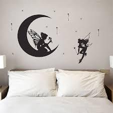 homey ideas fairy wall art home decor beautiful vinyl decal stickers decals uk next nursery south africa nz