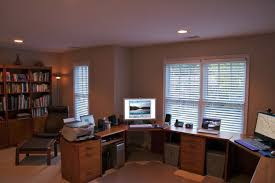 decorate a home office. Home Office Design Ideas For Two Designer Cheap Furniture Decorate A
