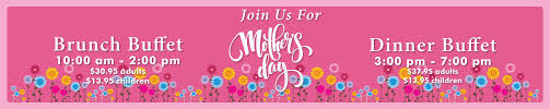 Mothers Day Buffet Mountainside Nj Stage House Tavern