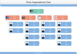 Free Organizational Chart Template Free Organizational Charts Templates And Examples Download