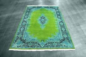lime neon area rugs green throw rug bright colored ideas designs large color block area rug with neon