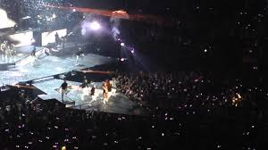 ariana grande madison square garden. Beautiful Madison ProblemAriana Grande The Honeymoon Tour March 20 2015 Madison Square  Garden With Ariana Garden I