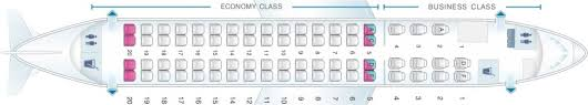 Embraer 175 Seating Chart Oman Air Fleet Embraer 175 Details And Pictures