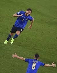 Campionati Europei | tris anche alla Svizzera | una splendida Italia vola  agli ottavi