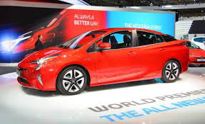 new car 2016 toyotaToyota Prius Reviews  Toyota Prius Price Photos and Specs  Car