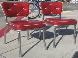 Retro Kitchen Chairs For Red Kitchen Table And Chairs Marvelous Black Wooden Pedestal