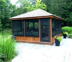 post and beam kits cost outdoor pavilion fireplace plans backyard kitchen ideas concept large for outdoo