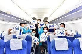 Bangkok Airways Enforce New Safety Measures • Samui Times