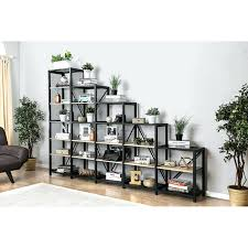 6 tier corner shelf 6 tier corner shelf seville classics heavy duty steel 6 tier corner
