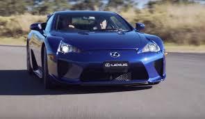 lexus lfa 2015 blue. why the lexus lc 500 is everyday version of lfa supercar lfa 2015 blue