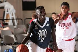 Meet Wenyen Gabriel, AAU's fastest rising prospect with Duke, Kentucky  offers - SBNation.com