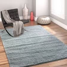 well woven madison plain modern solid light blue rug 7041 contemporary area rugs by well woven