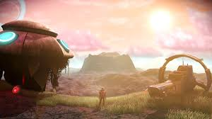 No Mans Sky Appid 275850