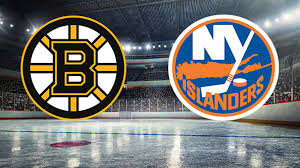 The bruins are ranked #13 th in offense and 4 th in defense jakub zboril (upper body) is questionable saturday vs ny islanders. Boston Bruins Vs New York Islanders Free Nhl Pick For January 2nd