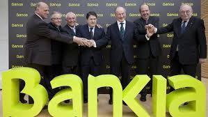 Resultado de imagen de ACCIONES BANKIA