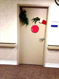 nice decorate office door. Unique Christmas Door Decorations Office Decorating Ideas Of Nice Decorate R