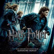 Гарри Поттер и Дары Смерти: часть 1 (<b>саундтрек</b>) — Википедия
