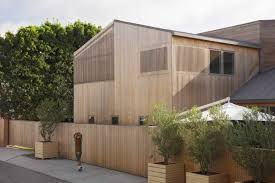 exterior wood wall practical and