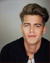 Hairstyles For Men Most Long New Styles Man Haircut Male Wavy Hair