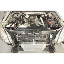 Suitable for Toyota PRADO 120 SERIES 1KZ-TE MOTOR FRONT MOUNT ...