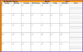 Sample Agenda Calendar. Sample Monthly Meeting Agenda Management ...