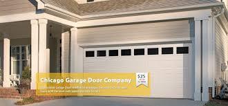 garage door repairGarage Door Repair and Installation Services in Chicago