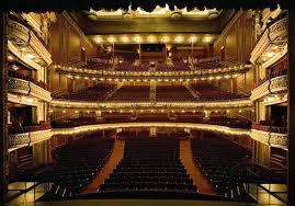 La Scala Seating Chart 25 Lovely Boston Opera House Interactive Seating Chart