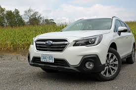 2018 subaru. contemporary 2018 2018subaruoutbackreview19 inside 2018 subaru