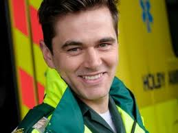 New paramedic Ian Dean. Michael Stevenson returns to CASUALTY this weekend as Student Paramedic Ian Dean. Fans of the show will remember him as Sam's army ... - michael_stevenson-300x225