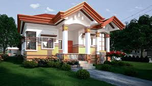philippine house plans and designs peaceful ideas 16 bungalow in