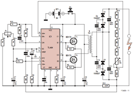 warren wiring diagram rear fog light install a new approach some inverter generator wiring diagram inverter generator wiring high frequency inverter circuit diagram the wiring diagram on
