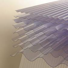 clear corrugated roofing sheets b q and place reena