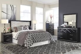 Signature Design by Ashley Fancee Queen Bedroom Group - Item Number: B348 Q  Bedroom Group