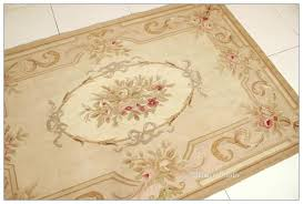 rug pastel french aubusson rugs