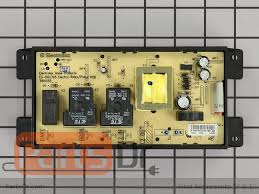 electrolux 3164555. oven control board electrolux 3164555