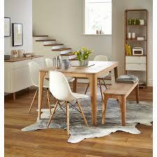 white farm table. Dining Room Table Kitchen Tables Black And White Narrow Farm
