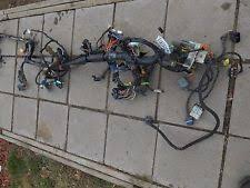 97 chevy tahoe in parts accessories 96 97 98 chevy gmc k2500 tahoe suburban under dash wiring harness 7 4 vortec