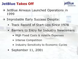PPT   Jet Blue Airways PowerPoint Presentation   ID         Scribd