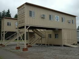 storage unit office. 40\u0027 Office Storage Unit Natural Ventilation \u0026 Half