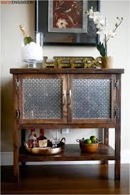 diy bar cart with wine rack cabinet pinterest storage and kitchens wine rack bar55 wine