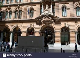 post business office. GPO The General Post Office Building Central Business District Sydney NSW Australia S